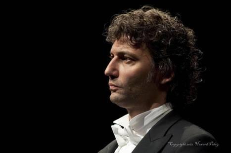Jonas Kaufmann - La Barcaccia (Rai) 22-05-2014 - Audio Interview (Extras, Part 4)   Jonas Kaufmann   Scoop.it
