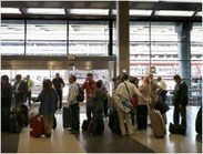 Furloughs cause airport delays | Gov&Law- Brandon Schubert | Scoop.it
