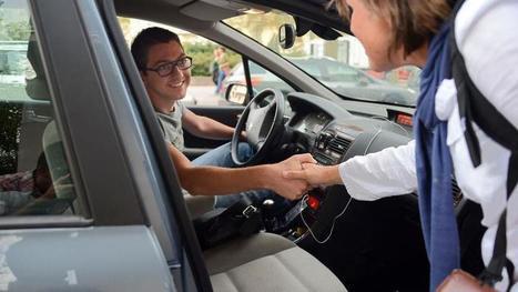 Le covoiturage bénéfique pour le comportement des conducteurs - Le Figaro   ETUDES : Consumer insights   Scoop.it