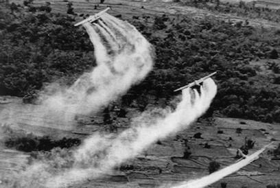 Conheça 7 ataques químicos que os EUA se negam a comentar | Consumo | Scoop.it