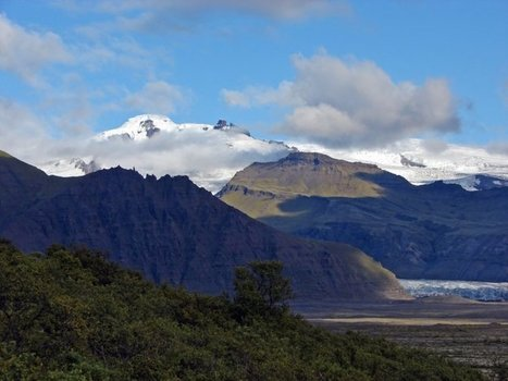 Fragment of Jan Mayen Microcontinent discovered beneath Iceland points to ... - International Business Times UK | Sail and climb in the Arctic | Scoop.it