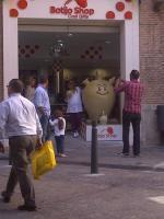Novedades octubre en la tienda @BotijoShop de#Toledo   Botijo Shop Toledo   Scoop.it