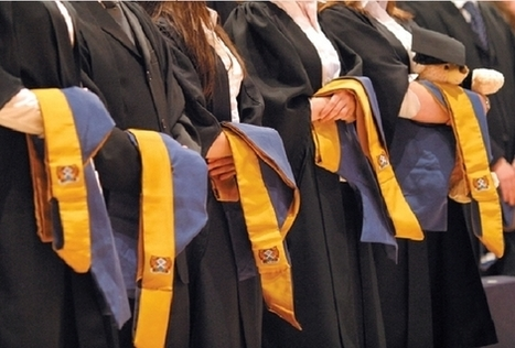 Times Higher Education - Doctoral-level thinking: non-PhDs need ...   Teaching and Learning in HE   Scoop.it