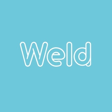 Weld - Build web apps without coding | Create: 2.0 Tools... and ESL | Scoop.it