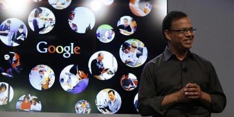 Comment Google imagine le moteur de recherche du futur | Fatioua Veille Documentaire | Scoop.it