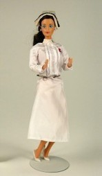 10 Collectible Barbie Dolls Inspired by Nursing | Dolls Universe | Scoop.it