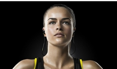 Jabra's New Earbuds Can Hear Your Heart Through Your Ears | Sporting life | Scoop.it