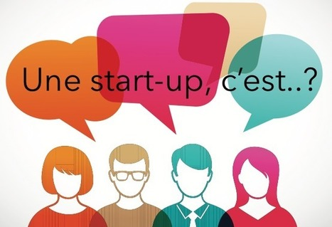 « A start-up is a company designed to grow fast », Paul Graham | Startup & Innovation | Scoop.it