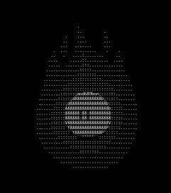 ValoTV on DeviantArt | ASCII Art | Scoop.it