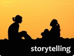 Employ Great Storytelling To Improve Persuasion Skills | Serious Play | Scoop.it