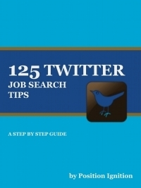 Win a Twitter Job Search Tips eBook! - Career blog - Position Ignition -  leaders in career consulting, executive career change and job search | Career Trends | Scoop.it