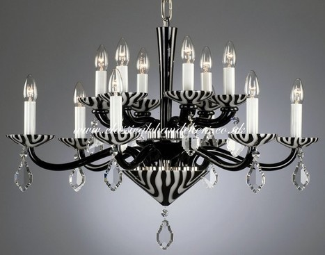 Why Modern Chandelier Is Perfect For Today's Lifestyle! | Chandeliers | Scoop.it