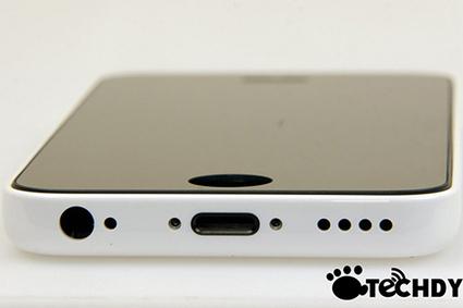 Les premières images de l'iPhone low-cost ? | Numérique et TIC | Scoop.it