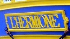 Des meubles fabriqués en Charente pour l'Hermione - France 3 Poitou-Charentes   Le Voyage de l'Hermione   Scoop.it