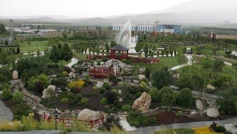 La ONU premia a Noáin por el Parque de los Sentidos | Ordenación del Territorio | Scoop.it