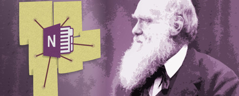 How to Use OneNote Like a World Famous Scientist | Evernote 247 | Scoop.it