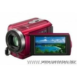 SONY DCR-SR68 80GB Handycam untuk merekam momen indah dalam hidup anda   bamstore.net   Scoop.it