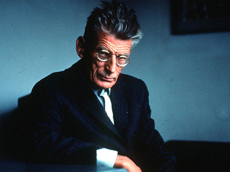 Samuel Beckett's biographer reveals secrets of the writer's time as a French ... - The Independent | Occupied Paris, 1940-44 | Scoop.it