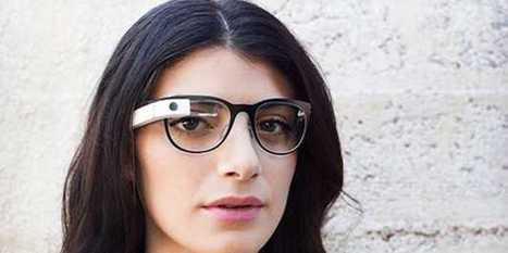 Google Partners With Ray-Ban And Oakley To Make Glass More Stylish | Tablet PC and monopolized markets | Scoop.it