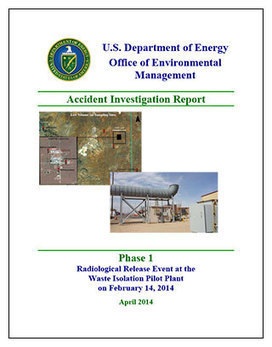 Breaking Bad: A Nuclear Waste Disaster « DC Bureau | Sustain Our Earth | Scoop.it