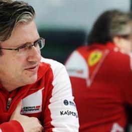 Ferrari admet être en retard sur son programme - Eurosport.com FR | paddock-f1 | Scoop.it