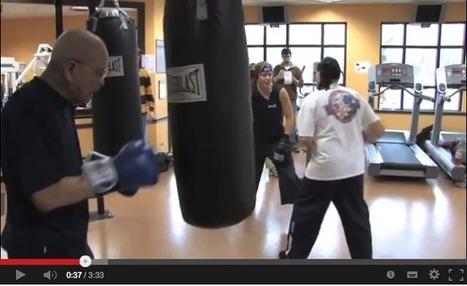 Sul ring contro il Parkinson | Disabili. «La felicità è in quello che si ha» | Scoop.it