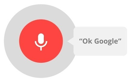 Ok Google - demo of what you can do with just your voice and search! | Teacher-Librarian | Scoop.it