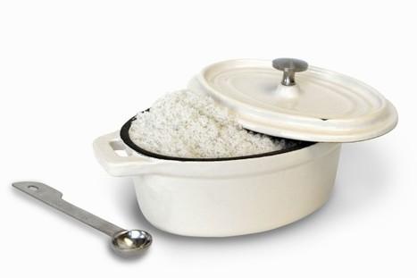 Benefits of Sea Salt | The Basic Life | Scoop.it