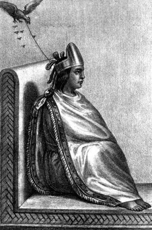 Cuauhtémoc, el último tlatoani mexica de México-Tenochtitlan. | La gran Tenochtitlán y sus fundadores los aztecas | Scoop.it