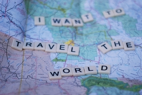 A and B  C  the World: Travel Tip Tuesday: How to Travel for Free | Perpetual Travelling | Scoop.it