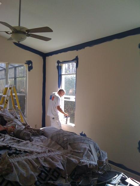 Steve Johnson's Painting Service on Aboutus.com | Interior Painters | Scoop.it