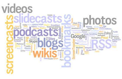 New Media Literacy Score | MOBILE SOCIAL WORK | Digital Media and Learning | Scoop.it