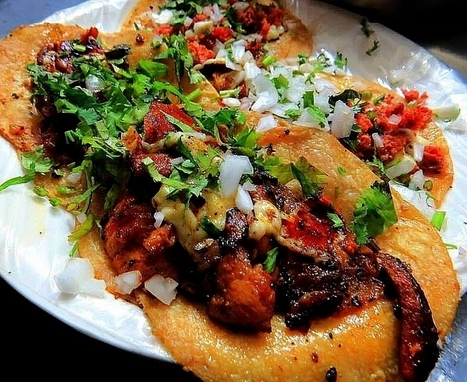 A Foodies Guide To San Miguel de Allende, Mexico - Eating The Globe-Food and Travel   San Miguel de Allende, Mexico   Scoop.it