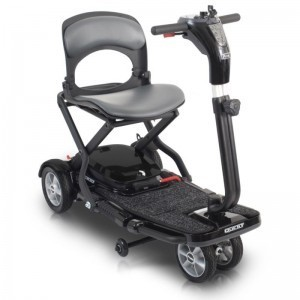 Pride Quest Folding Mobility Scooter | Cheap Mobility Scooters Shop In UK | Scoop.it