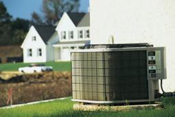 Air conditioning installation in Mansfield, TX Cornerstone Contractors | Cornerstone Contractors | Scoop.it