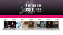 L'europe des CULTURES - Ina.fr | Cultural Studies & Web Culture | Scoop.it