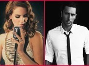 """Lana Del Rey - """"Young & Beautiful"""" (Cedric Gervais Remix) [Music Video] - Your EDM 
