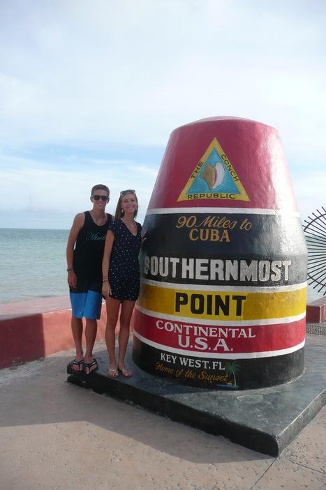 Key West! | AP Human Geography | Scoop.it