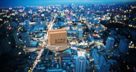 Les villes s'auto-répareront grâce à des robots | La Ville , demain ? | Scoop.it