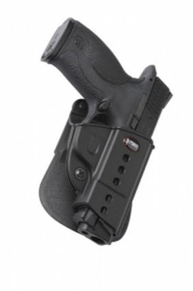 Fobus Standard Holster  Left Hand Hand Paddle SWMPLH S&W M&P 9mm, .40, .45 (compact & full size), SD 9 &40 Left Hand Hand | Best Spotting Scopes Reviews | Scoop.it