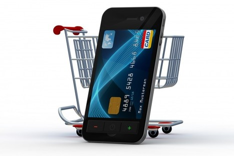 Mobile Commerce and CPG: The Fight is On | Mobile Commerce | Scoop.it