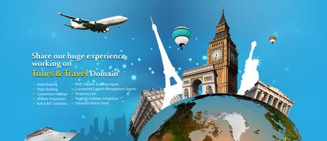 Travel Portal Development Company | Travel & Leisure | Scoop.it