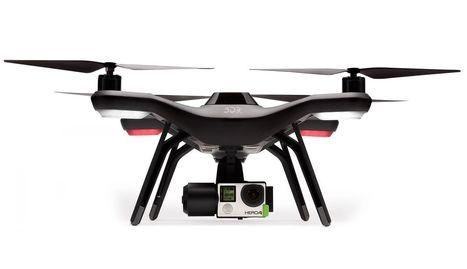 Drones : La bataille contre le frelon asiatique se joue dans les airs | EntomoNews | Scoop.it