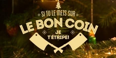 La revente de cadeaux de Noël n'est plus tabou selon une étude TNS-Sofres pour eBay | Les points de vente et le commerce du futur | Scoop.it