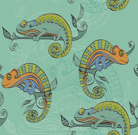 Six Useful Tips from a Co-teaching Chameleon | Education Leadership | Scoop.it
