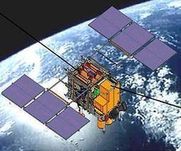 Remote Sensing Satellite Sends First Earth Imagery | Remote Sensing News | Scoop.it