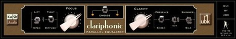 Clariphonic Equalizer: Hardware vs Software | Obi's Audio Feeds | Scoop.it