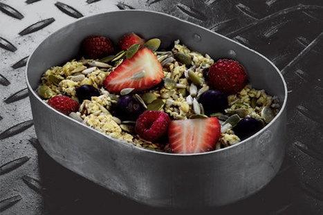Hugh Jackman's daily meal plan | naturalbodybuilding | Scoop.it