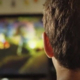 'Video games are good for kids' - The Times of Israel | Video in education | Scoop.it
