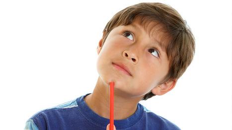 Tecnología para fomentar el pensamiento científico en niños. | Educar con las nuevas tecnologías | Scoop.it